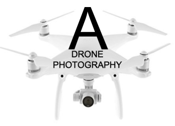 A Drone Photography